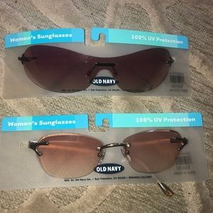 NWT🌷OLD NAVY🌷Bundle UV protection sunglasses